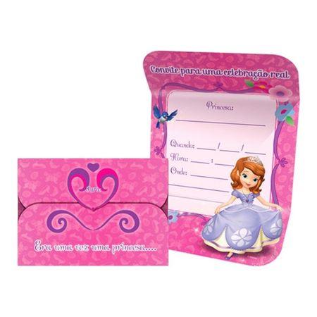 convite-princesinha-sofia