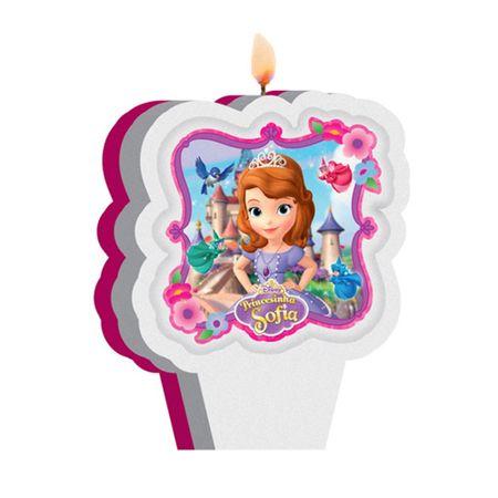 vela-princesinha-sofia