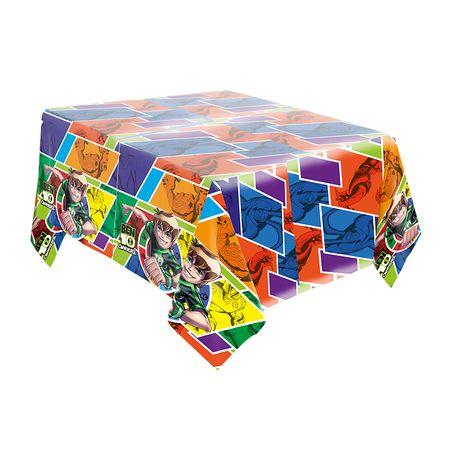 toalha-de-mesa-de-papel-ben-10-lojas-brilhante