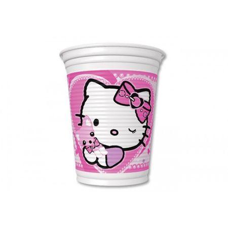 copo-plastico-descartavel-hello-kitty-lojas-brilhante