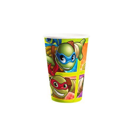 copo-de-papel-descartavel-tartarugas-ninja-lojas-brilhante