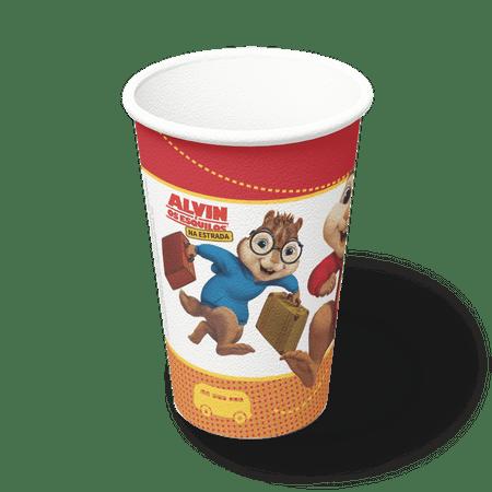 copo-de-papel-alvin-e-os-esquilos-lojas-brilhante