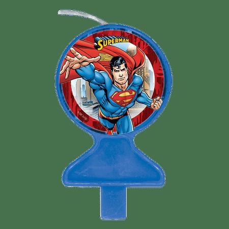 vela-super-homem-lojas-brilhante