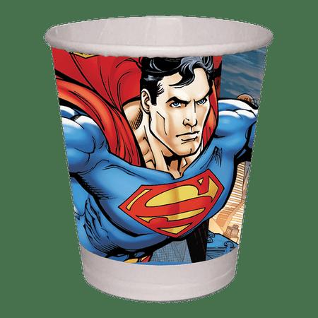 copo-de-papel-descartavel-super-homem-lojas-brilhante