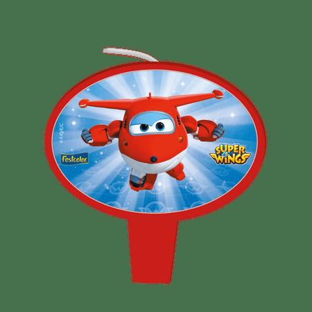 vela-super-wings-lojas-brilhante