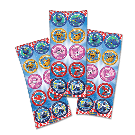 adesivo-super-wings-lojas-brilhante