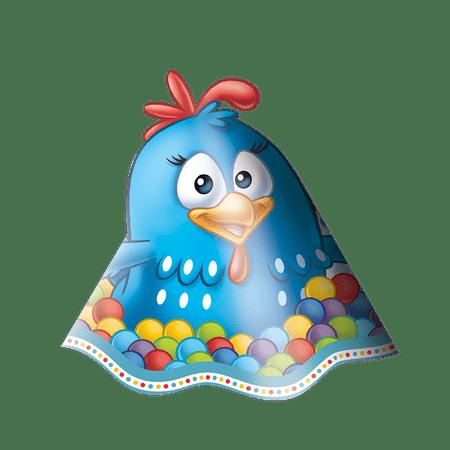 chapeu-de-aniversario-galinha-pintadinha-lojas-brilhante
