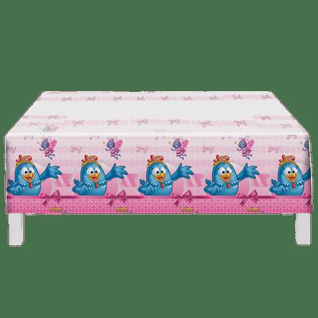 toalha-de-mesa-plastica-galinha-pintadinha-rosa-lojas-brilhante