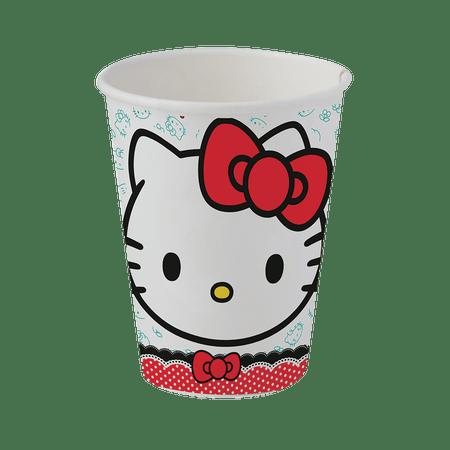 copo-de-papel-descartavel-hello-kitty-lojas-brilhante