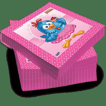 guardanapo-folha-dupla-galinha-pintadinha-rosa-lojas-brilhante
