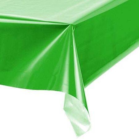toalha-plastica-perolada-lisa-verde-escuro-lojas-brilhante