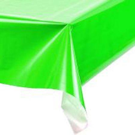 toalha-plastica-perolada-lisa-verde-clara-lojas-brilhante