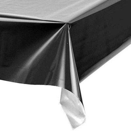 toalha-plastica-perolada-lisa-preta-lojas-brilhante