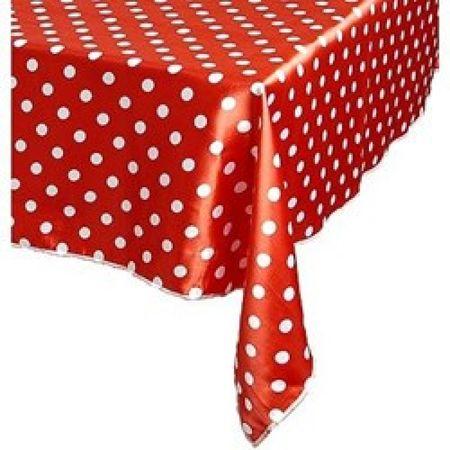 toalha-plastica-perolada-poa-vermelho-branco-lojas-brilhante
