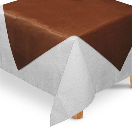 toalha-tnt-quadrada-marrom-lojas-brilhante