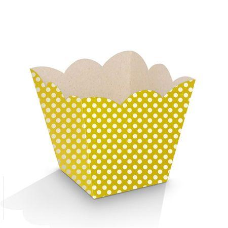 mini-cachepot-papelao-amarelo-poa-branco-lojas-brilhantes