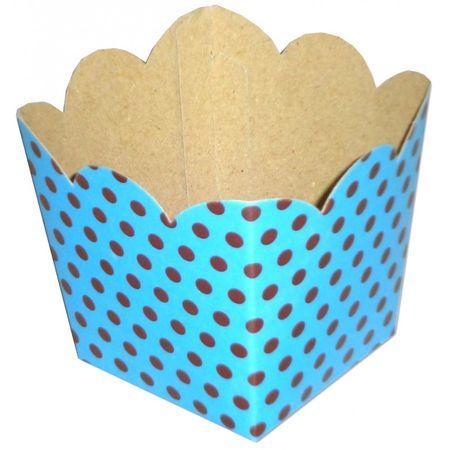 mini-cachepot-papelao-azul-poa-marrom-lojas-brilhante