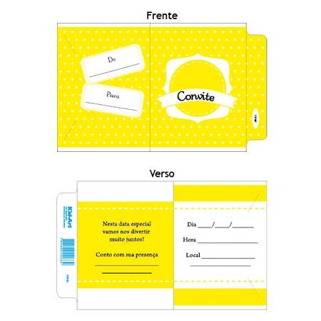 convite-kid-art-amarelo-poa-branco-lojas-brilhante
