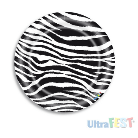 prato-ultrafest-safari-zebrinha-lojas-brilhante