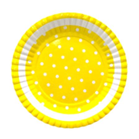 prato-kidart-amarelo-poa-branco-lojas-brilhante