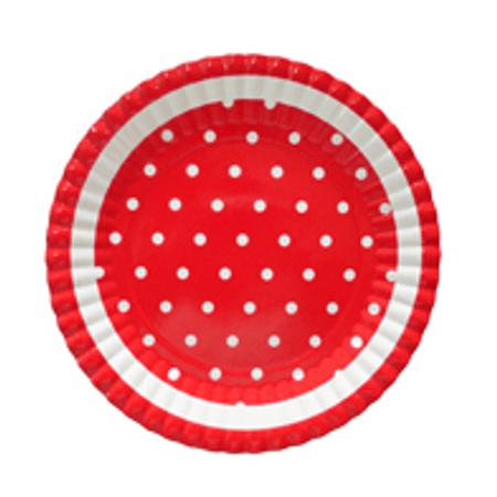 prato-kidart-vermelho-poa-branco-lojas-brilhante