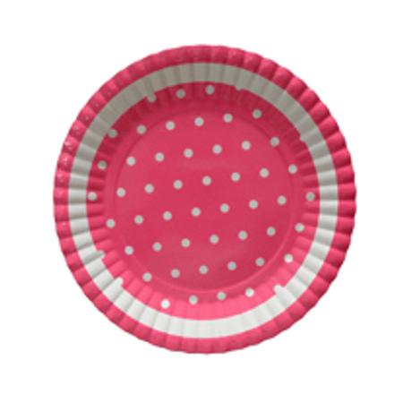 prato-kidart-rosa-poa-branco-lojas-brilhante