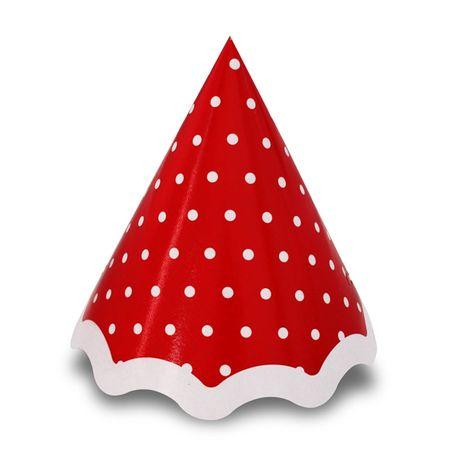 chapeu-kidart-vermelho-poa-branco-lojas-brilhante