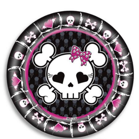 prato-descartavel-punk-princess-lojas-brilhante