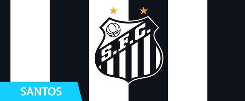 ec56179e2b Santos F.C. - Artigos de Decoração para Festa