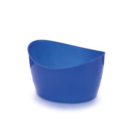 cachepot-oval-azul-escuro-lojas-brilhante