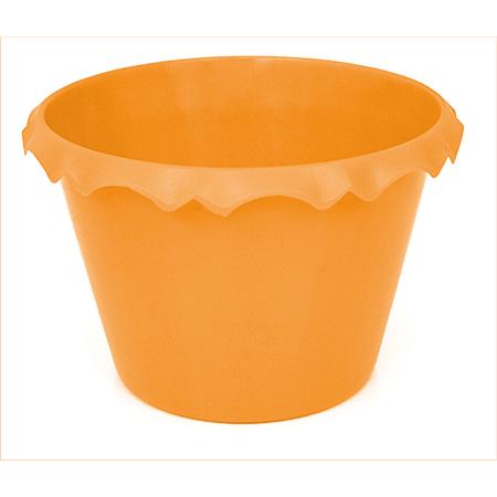 cachepot-com-borda-laranja-lojas-brilhante