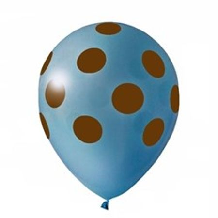 balao-latex-n10-azul-poa-marrom-lojas-brilhante