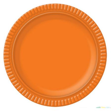 bandeja-redonda-ultrafest-laranja-lojas-brilhante