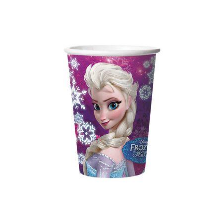 copo-de-papel-descartavel-frozen-330-ml-lojas-brilhante
