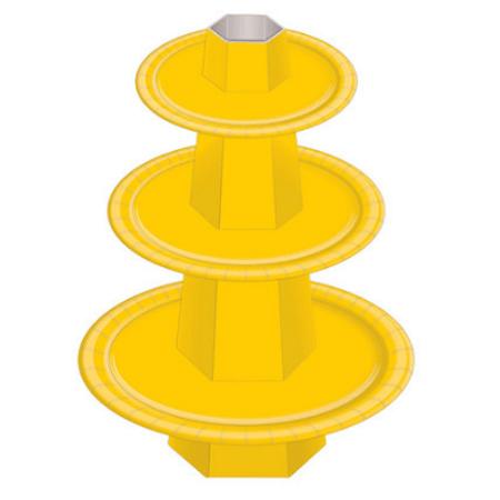 baleiro-3andares-amarelo-lojas-brilhante
