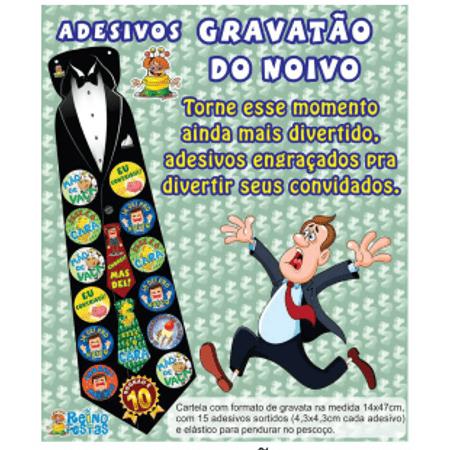 adesivo-gravata-noivo-lojas-brilhante