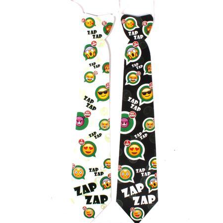 gravata-zap-zap-lojas-brilhante