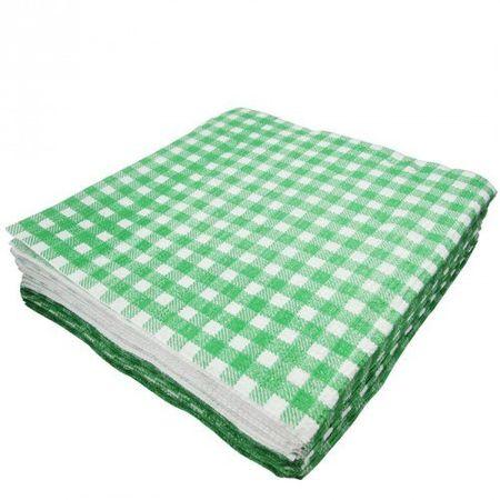 guardanapo-de-papel-xadrez-verde-lojas-brilhante