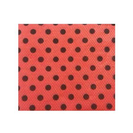 guardanapo-de-papel-vermelho-poa-preto-lojas-brilhante