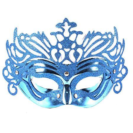 mascara-veneziana-azul-lojas-brilhante