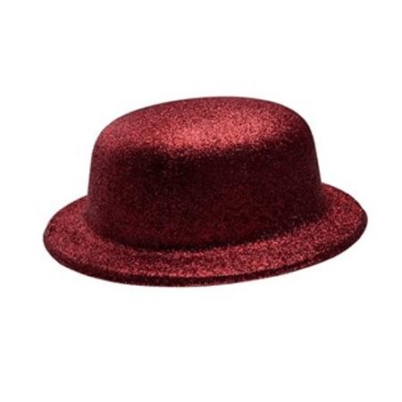 chapeu-coquinho-glitter-vermelho-lojas-brilhante