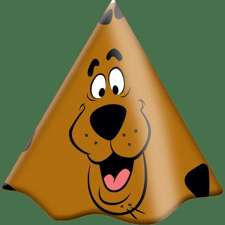 chapeu-de-aniversario-scooby-doo-lojas-brilhante
