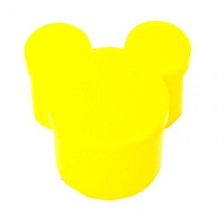 caixa-acrilica-mickey-amarela-lojas-brilhante