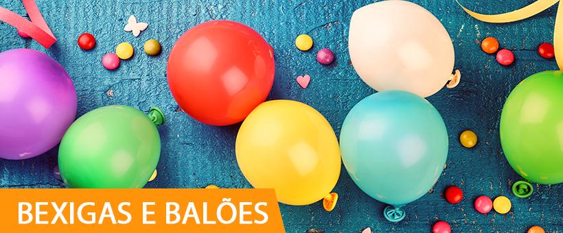 Balões De Aniversário Bexigas De Festa Diversas Lojas Brilhante