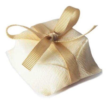 81648d790 Papel para Bem Casado Dourado - 40 unidades - Lojas Brilhante
