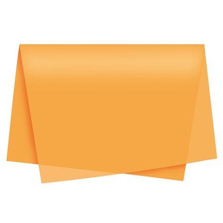 papel-seda-laranja-lojas-brilhante