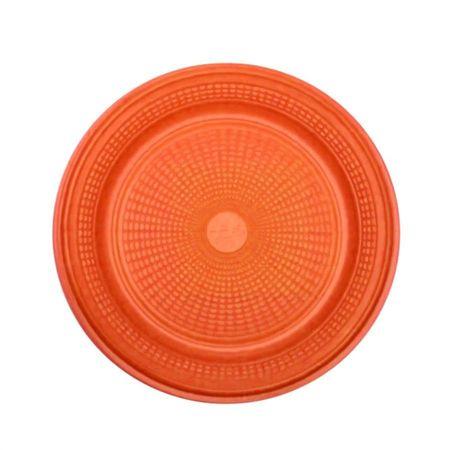 prato-descartavel-raso-laranja-15cm-lojas-brilhante