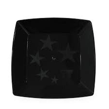 prato-acrilico-quadrado-preto-lojas-brilhante