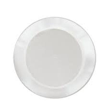prato-acrilico-redondo-branco-15cm-lojas-brilhante