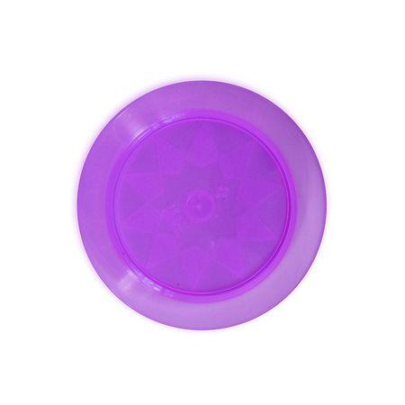 prato-acrilico-redondo-lilas-15cm-lojas-brilhante